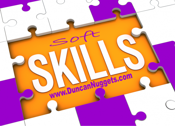A List Of Soft Skills  Soft Skills List